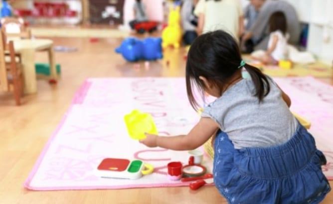 幼稚園 補助 金