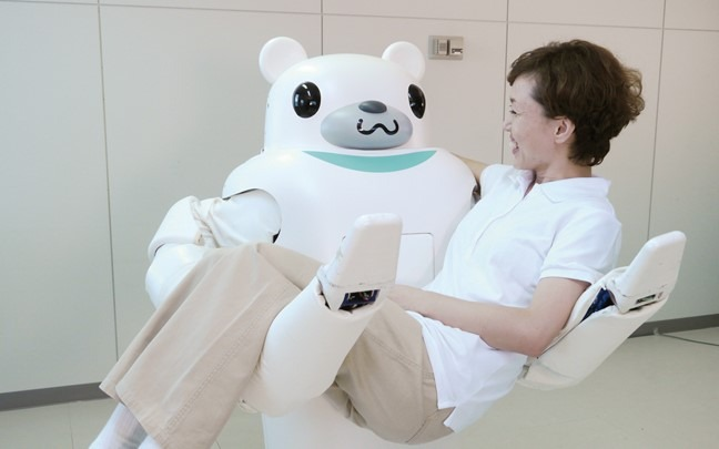 補助金 ロボット 介護