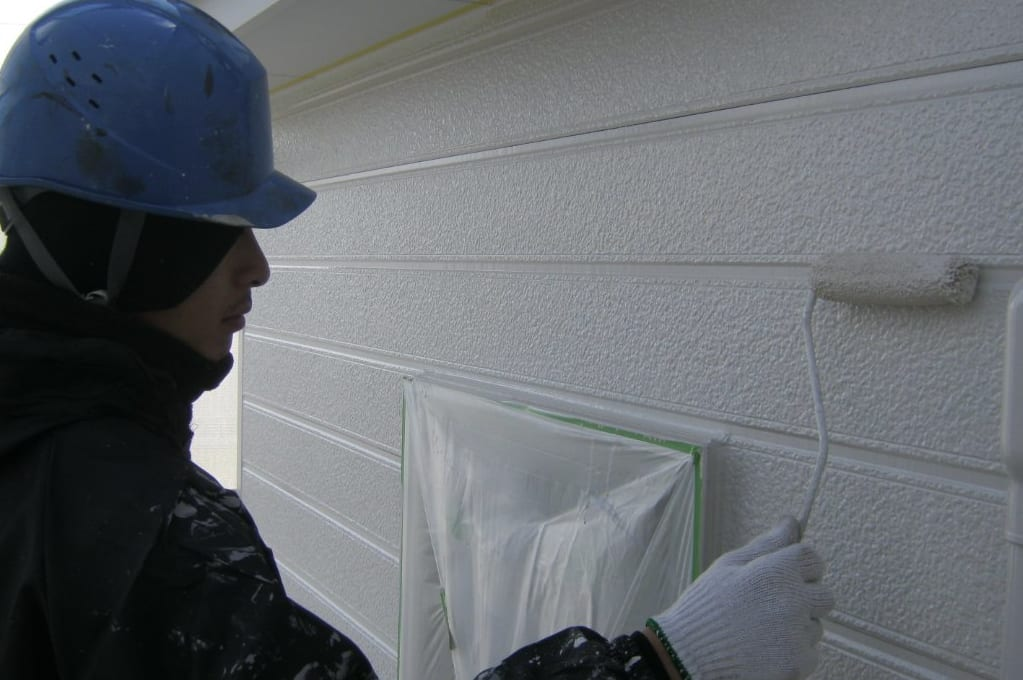 外壁 塗装 補助 金