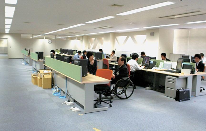 障がい 者 雇用 助成 金