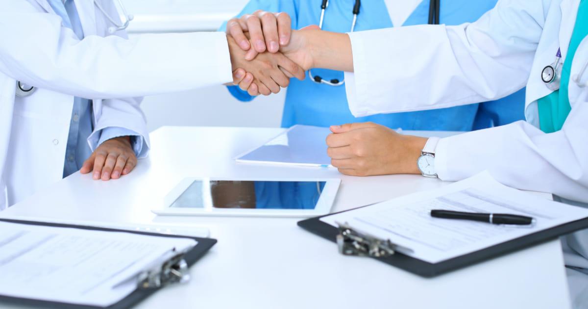 診療報酬ファクタリング