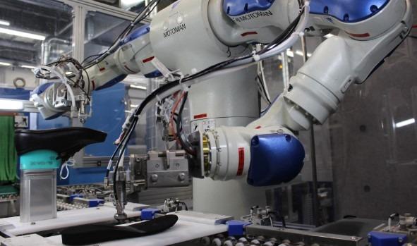 ロボット 企業