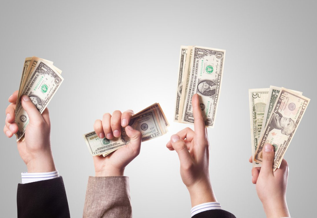 融資 企業