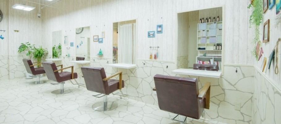 美容 室 開業 助成 金