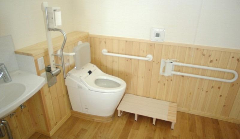 トイレ 和 式 から 洋式 補助 金