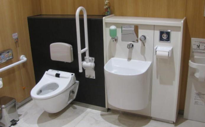 オストメイト トイレ 補助 金