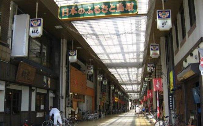 鳥取県 助成金 一覧