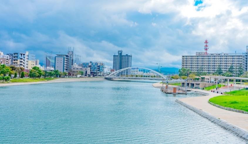 福岡県 北九州市