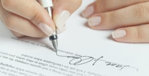 助成金 雇用契約書 労働条件通知書