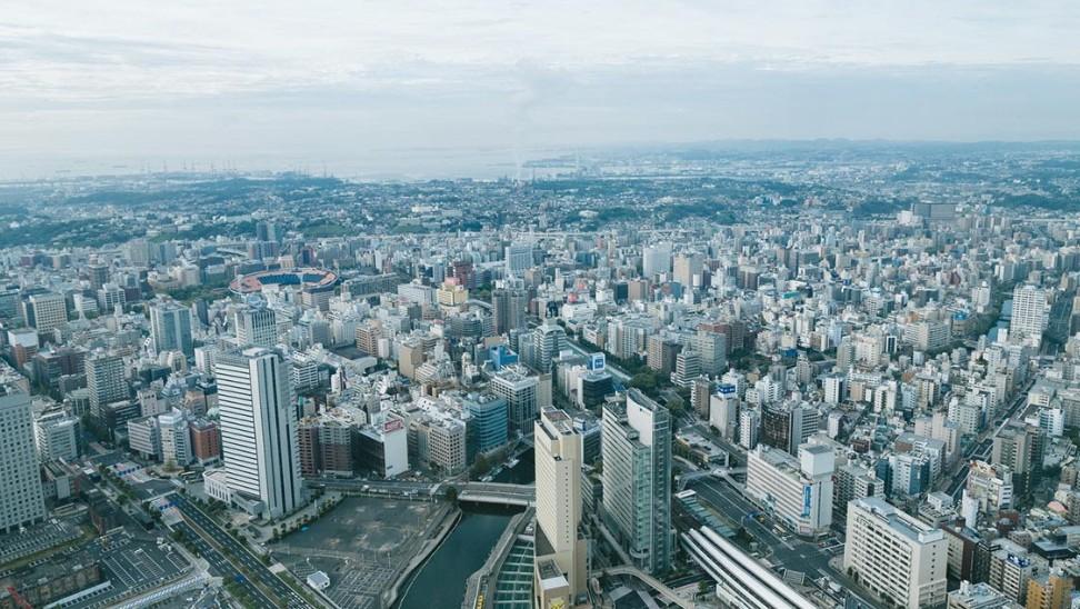 神奈川県 川崎市