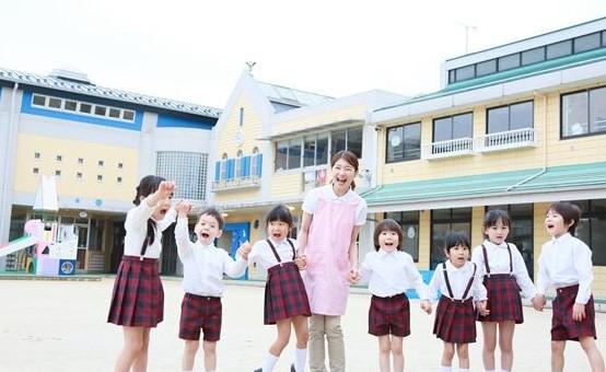 幼稚園 入園