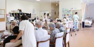 福祉 施設 補助 金