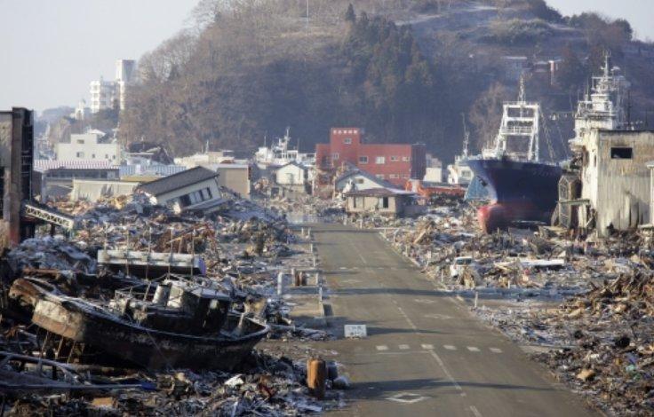 津波 補助 金