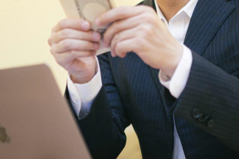 直接金融 間接金融 メリット デメリット
