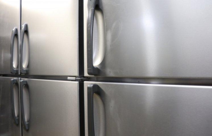 省エネ 冷蔵庫