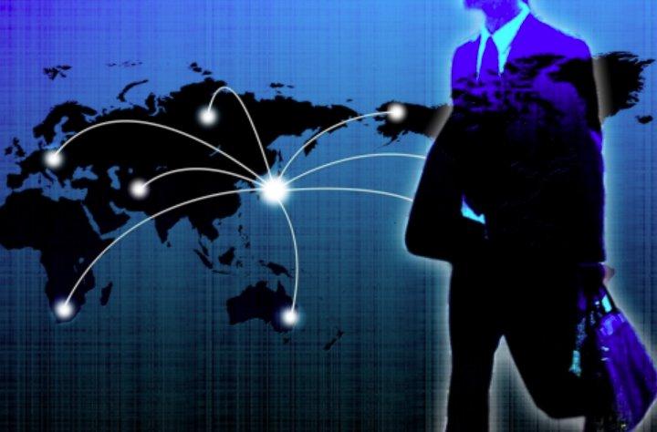 先駆的海外ビジネス創出サポート事業