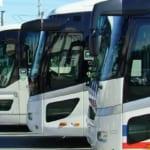 ツアーバス誘客事業補助金