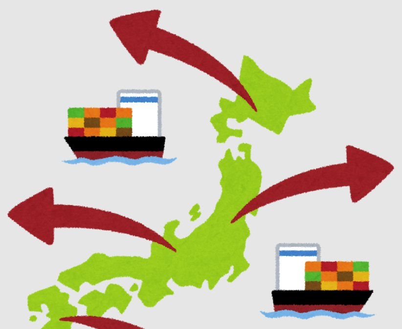 水産物輸出拡大連携推進事業