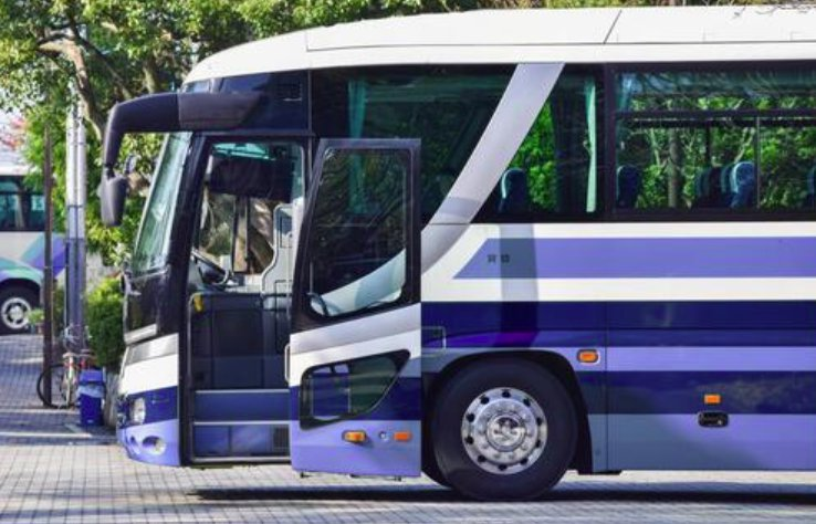 貸切バス等による県民の県内移動支援事業